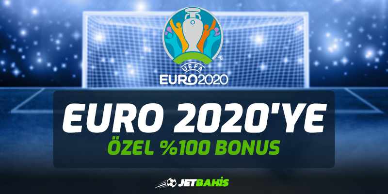 Jetbahis EURO 2020 Bahis Kulübüne