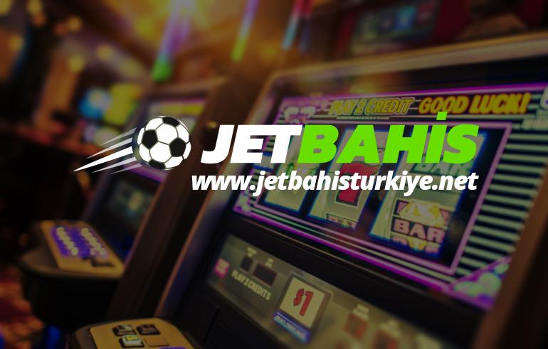 Jetbahis188 Slot Oyunları